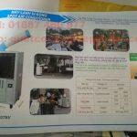 NAKATOMI SAC-407NV