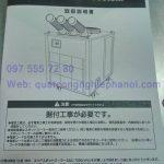 nakatomi sac-7500 3 pha