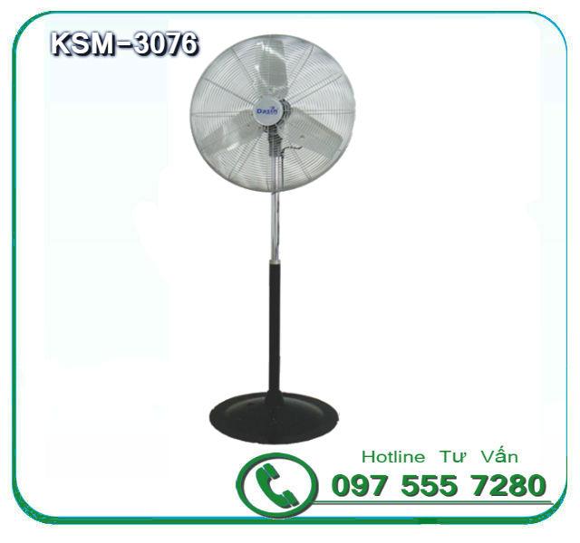 QUAT DUNG CONG NGHIEP DASIN KSM-3076