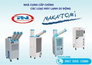 may lanh di dong cong nghiep nakatomi
