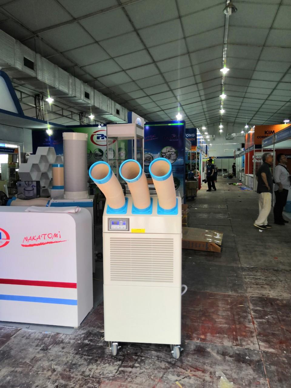 máy lạnh công nghiệp mini sac-6500