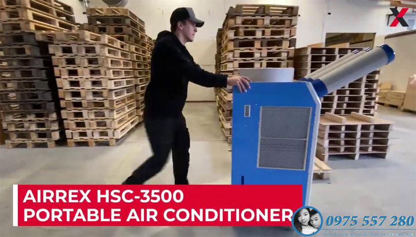 spot cooler airrex